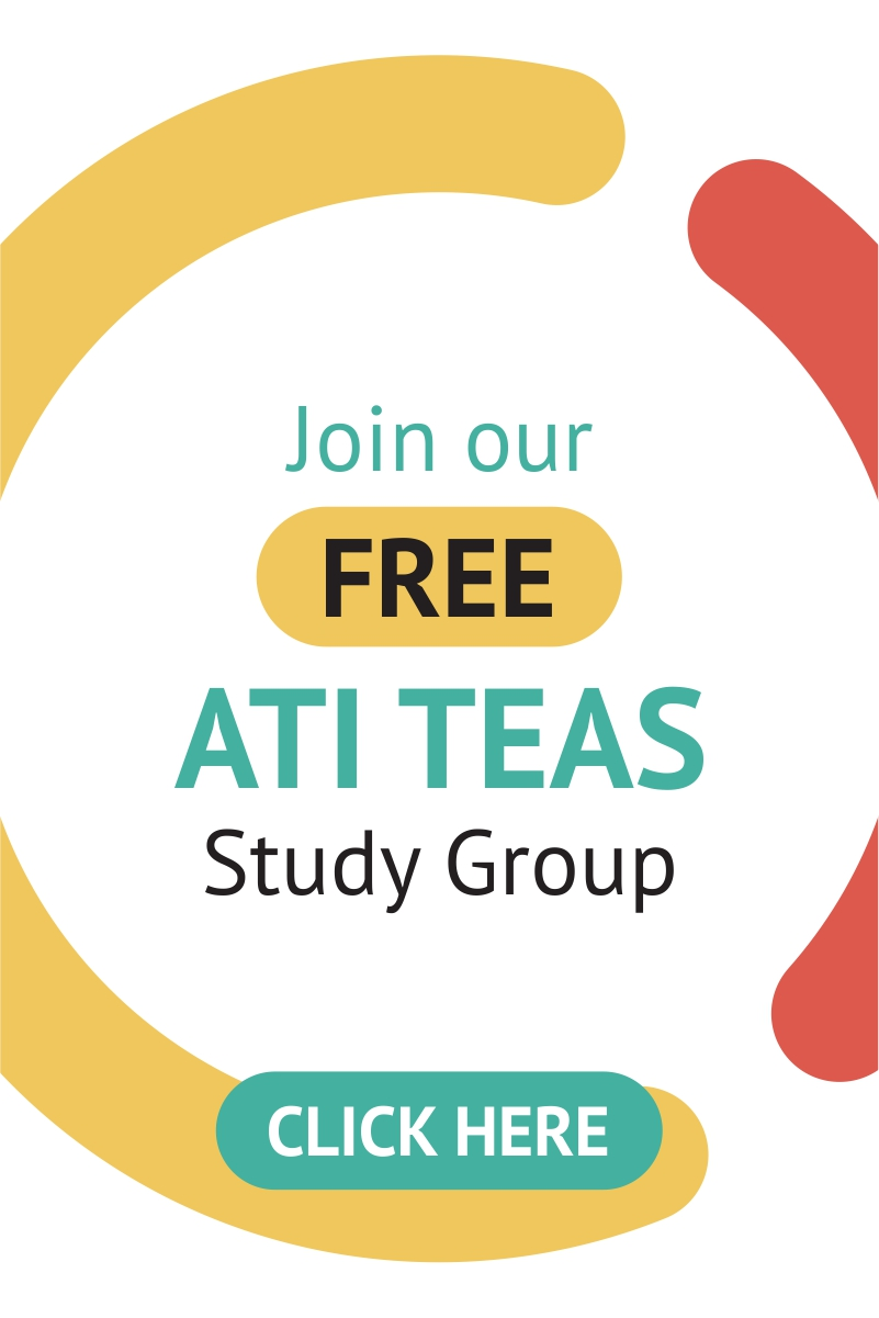 ATI TEAS 6 Study Group