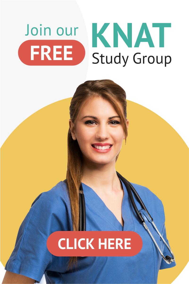 Free KNAT Study Group